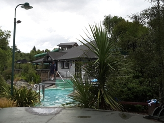 NZ Hanmer Springs