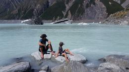 NZ Eisschollen