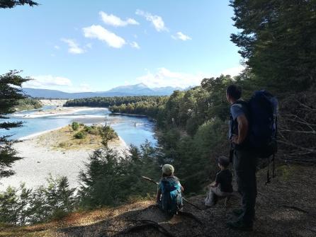 NZ Kepler Track