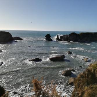 NZ Westküste