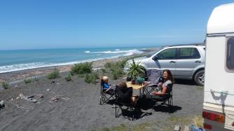 NZ Ulla Kaikoura