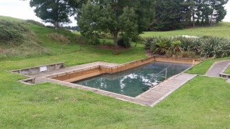 NZ Butcher's Pool