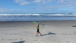 NZ Waihi Bodyboard