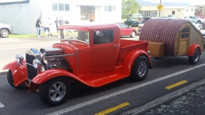 NZ Waihi Beach Hop