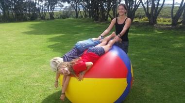 NZ Riesen-Ballspaß