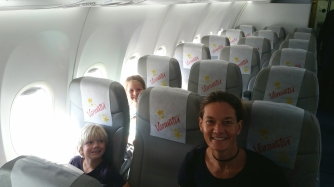 NZ Air Vanuatu