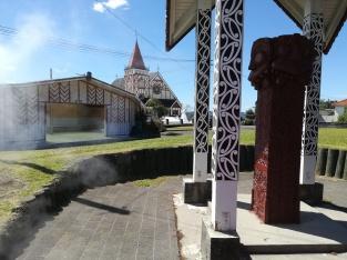 NZ Ohinemutu Kirche