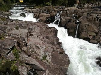 NZ McLaren Falls