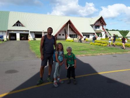 Tanna Airport