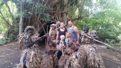 Tanna Ancestors' Tour