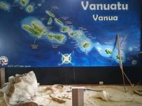 Vanuatu Karte