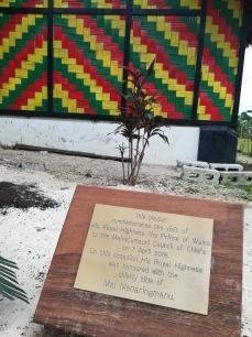 Vanuatu Nakamal