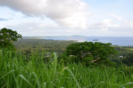 Vanuatu Ausblick