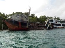 Vanuatu Wrack