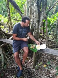 Vanuatu Original-Essen