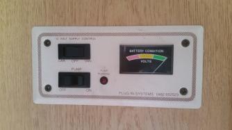 NZ Volle Batterie
