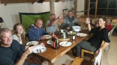 NZ Dinner for many