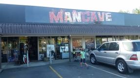 NZ Man Cave