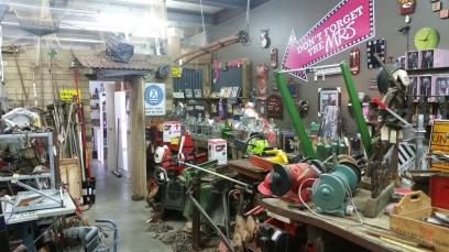 NZ Werkzeugecke