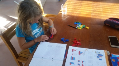 NZ Lego-Mathematik