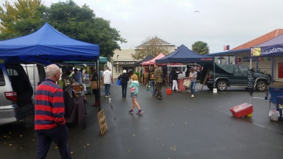 NZ Farmers Market
