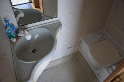 NZ Waschbecken und Duschwanne