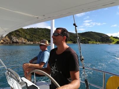NZ Hobby-Steuermann