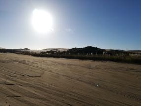 NZ Morgensonne