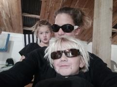 NZ Sonnenbrillen-shopping macht irre