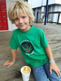 NZ Regionaler Kaffee auf dem Markt