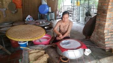 Mekong, Kokos-Bonbons