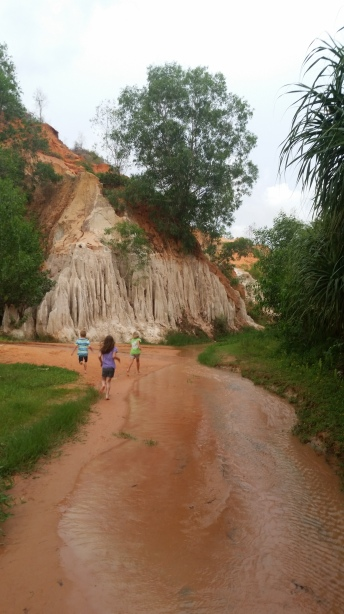 Mui Ne, Fairy Stream