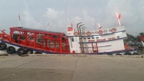 Phan Thiet, Fischerhafen
