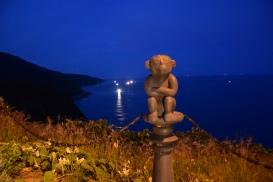Bucht auf Monkey Island