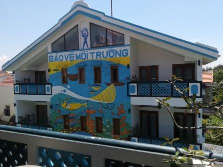 Traum-Hotel in Hoi An