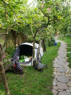 Unterkunft in Ljubiljana