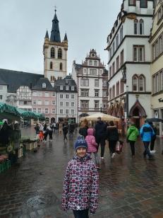Toni in Trier